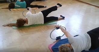 Corso di Ginnascita finalizzata alla Salute ed al Fitness – Pilates